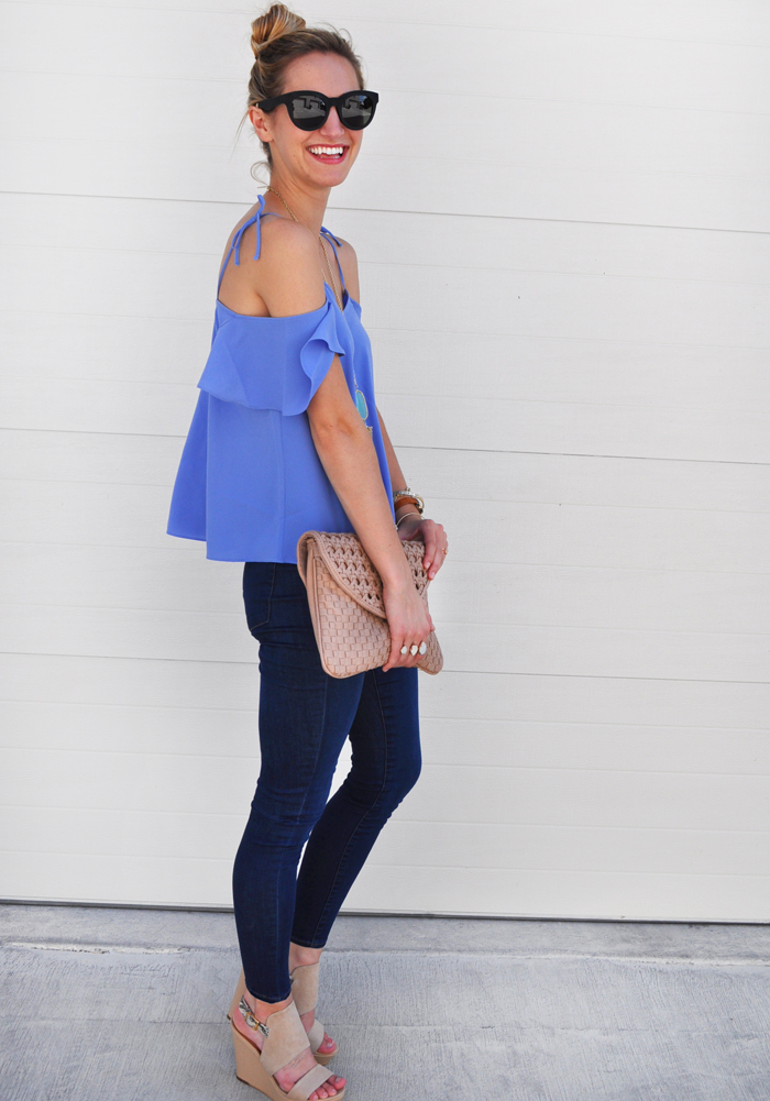 livvyland-blog-topshop-periwinkle-off-the-shoulder-top-olivia-watson-fashion-blogger-style-austin-texas-south-congress-avenue-1