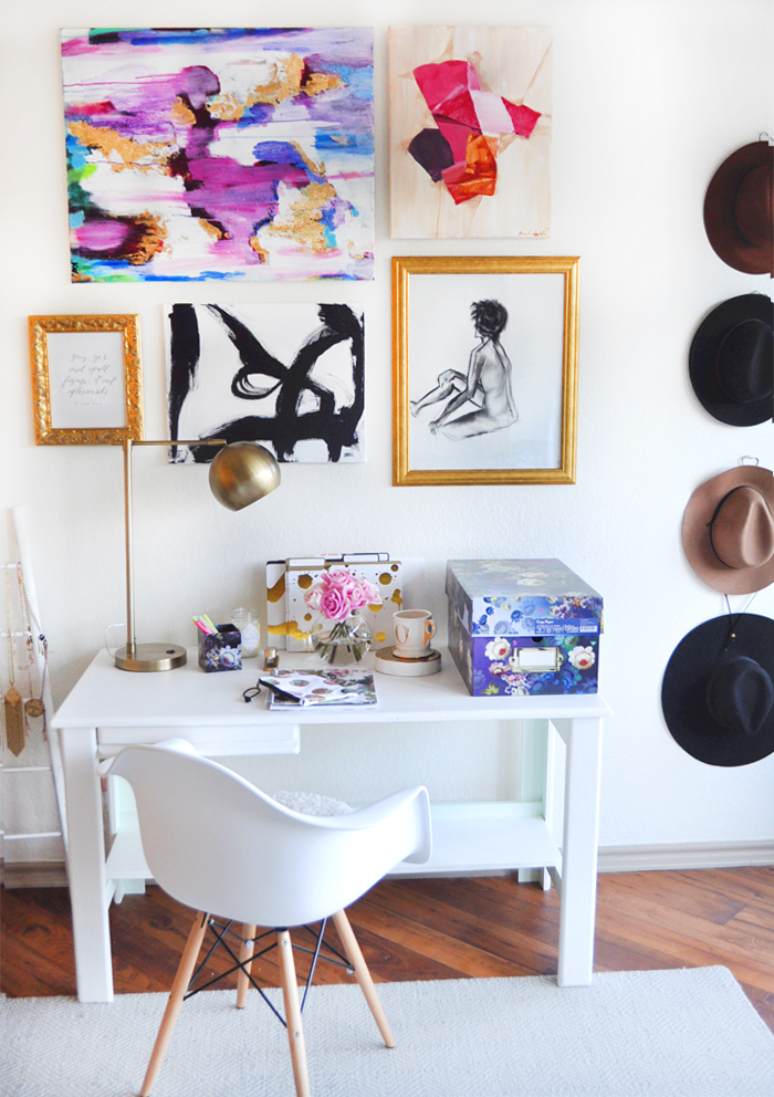 desk decor Archives LivvyLand Austin Fashion and Style