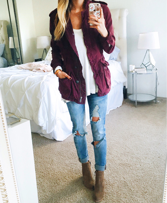 livvyland-blog-olivia-watson-austin-texas-fashion-blogger-free-people-burgundy-utility-jacket