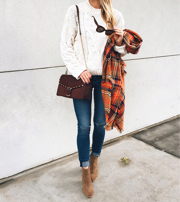 livvyland-blog-olivia-watson-cable-knit-sweater-fall-outfit-inspiration-idea
