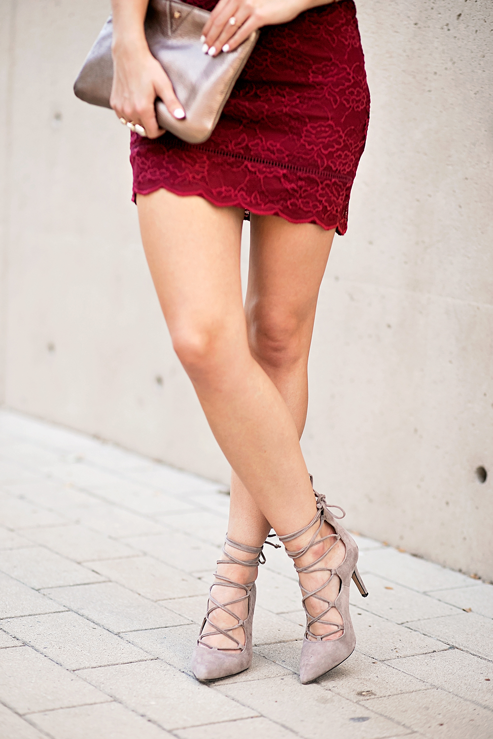 livvyland-blog-olivia-watson-holiday-red-lace-cocktail-dress-party-outfit-winter-holiday-office-nye-what-to-wear-lace-up-heels