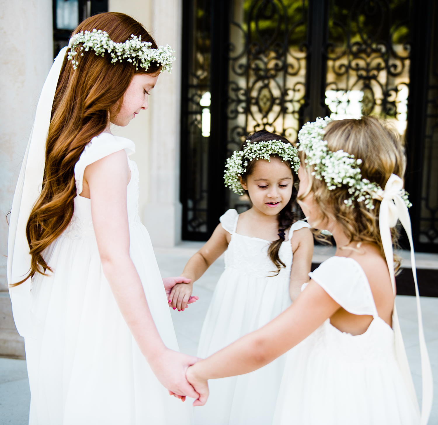 livvyland-blog-olivia-watson-wedding-villa-del-lago-austin-texas-fall-blush-burgundy-classic-romantic-flower-girls-crowns-whimsical